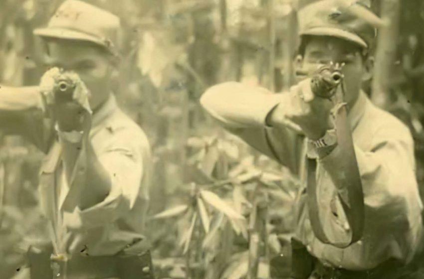 Antara Kroh Massacre Dan Pengganas Sulu