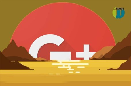 Google+ Ditamatkan Pada April 2019