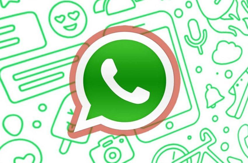 WhatsApp: Hanya boleh di'forward' kepada 5 individu bagi sekat berita palsu