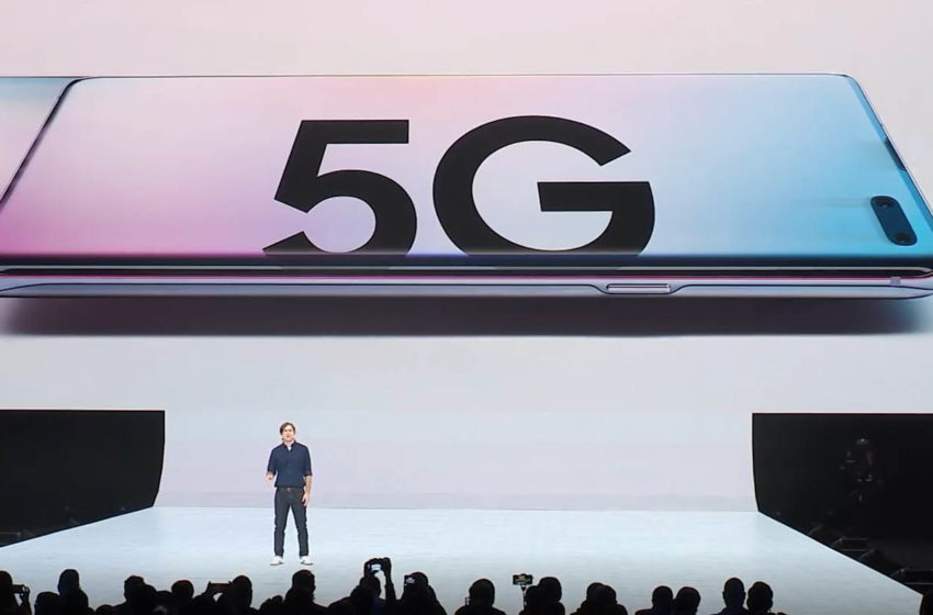 Spesifikasi Samsung Galaxy S10 5G