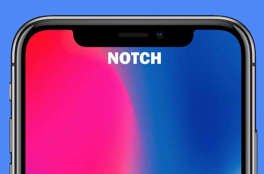 Apakah Notch Pada Telefon?