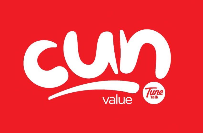 Pelan Cun Value 70GB Data Dari TuneTalk