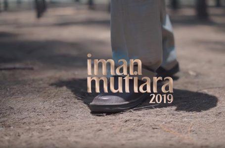 Nazrey Johani Kembali Dengan Iman Mutiara 2019